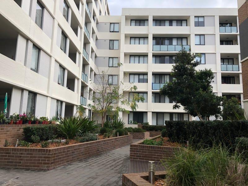 304/7 WASHINGTON AVENUE, Riverwood, NSW 2210