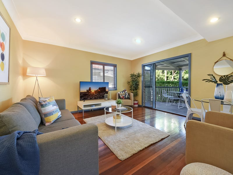 47 Norman Terrace, Enoggera, Qld 4051
