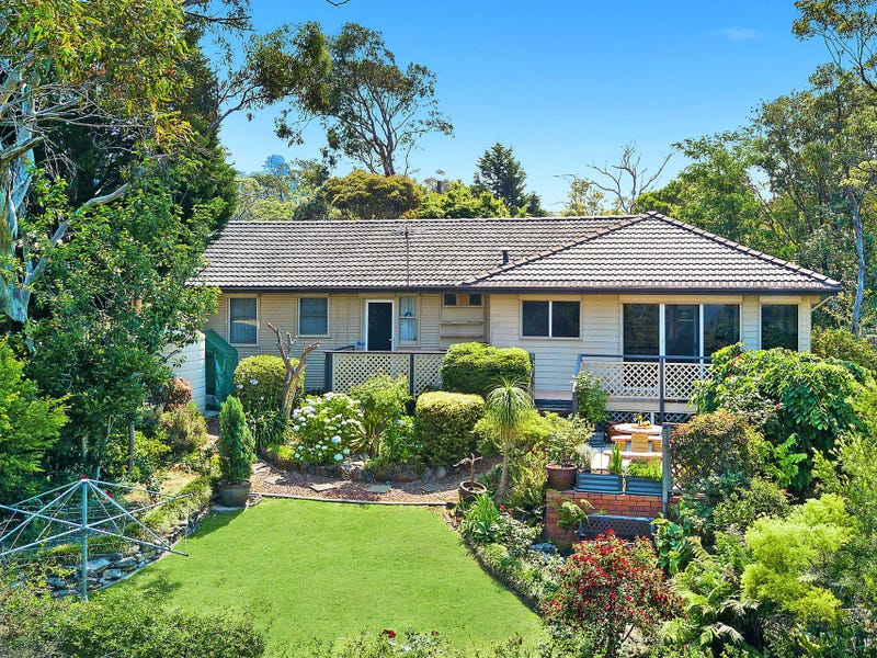 2 Taylor Road, Woodford, NSW 2778