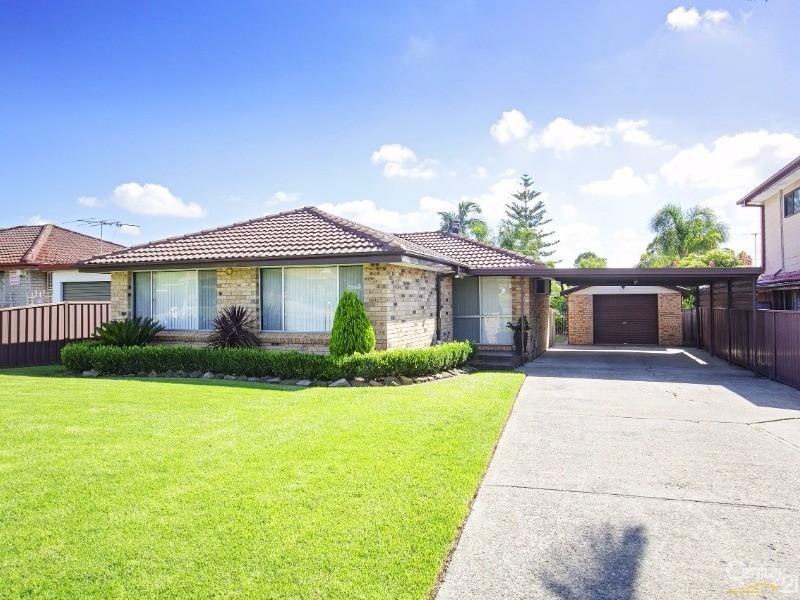 5 Hornet Street, Greenfield Park, NSW 2176