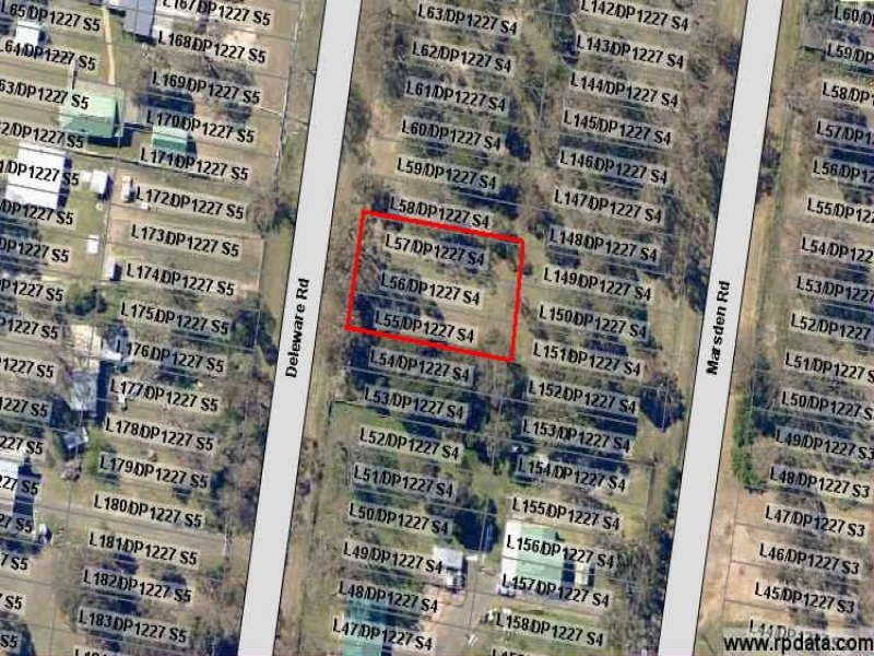Lots 55-57 Deleware Road, Riverstone, NSW 2765