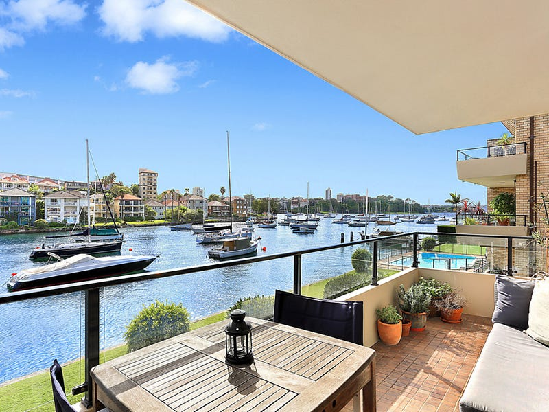 4/31-39 Elamang Avenue, Kirribilli, NSW 2061