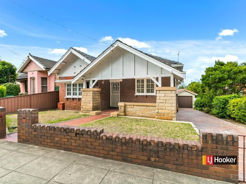 92 Ewart Street, Dulwich Hill, NSW 2203