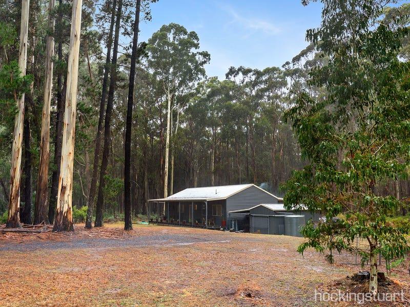 62 Mulgrew Road, Korweinguboora, Vic 3461