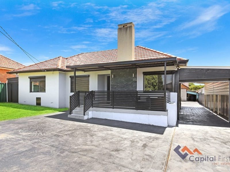 Address available on request, Guildford, NSW 2161