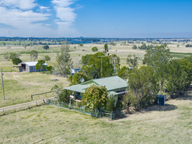 440 Rogan Bridge Road, Seelands, NSW 2460