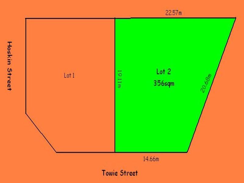 Lot 2, 37 Towie Street, Cloverdale, WA 6105