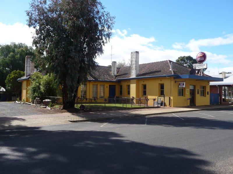 32-36 Main Street, Goroke, Vic 3412