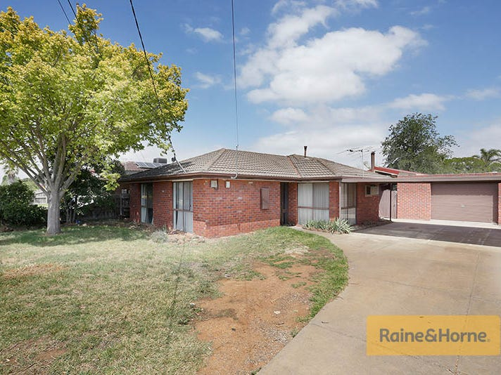 31 Monash Street, Melton South, Vic 3338