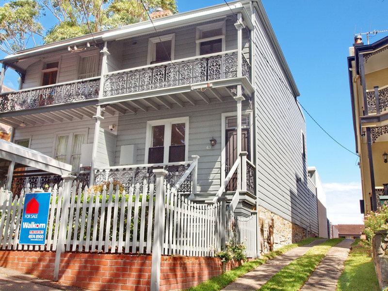 43 Tyrrell Street, The Hill, NSW 2300