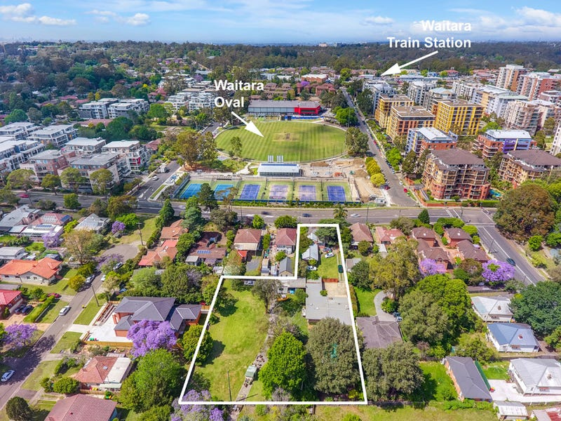 37 EDGEWORTH DAVID AVENUE, Waitara, NSW 2077