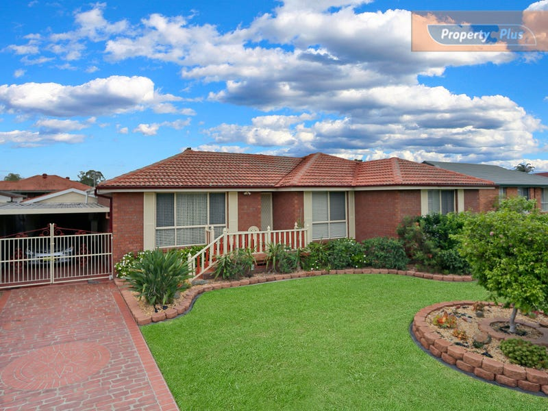 4 Witley Close, St Marys, NSW 2760