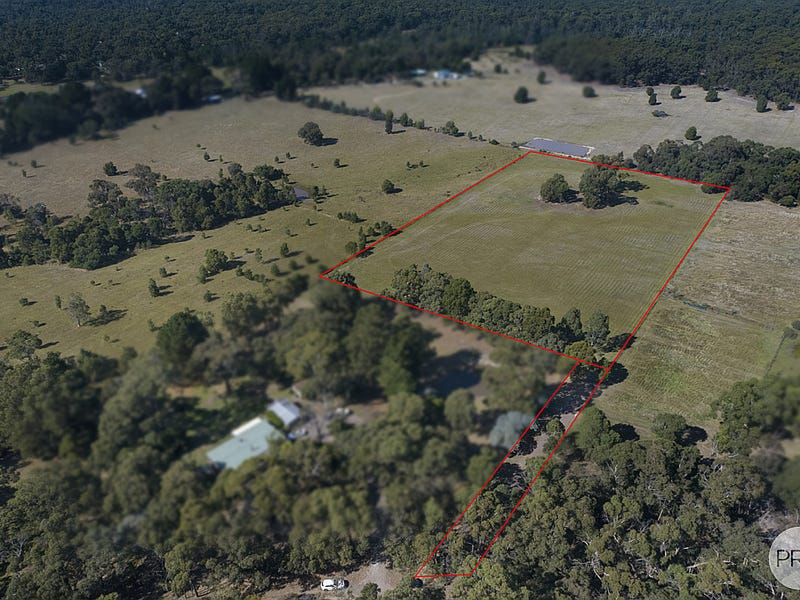 Lot 2, 956 Pittong-Snake Valley Road, Snake Valley, Vic 3351