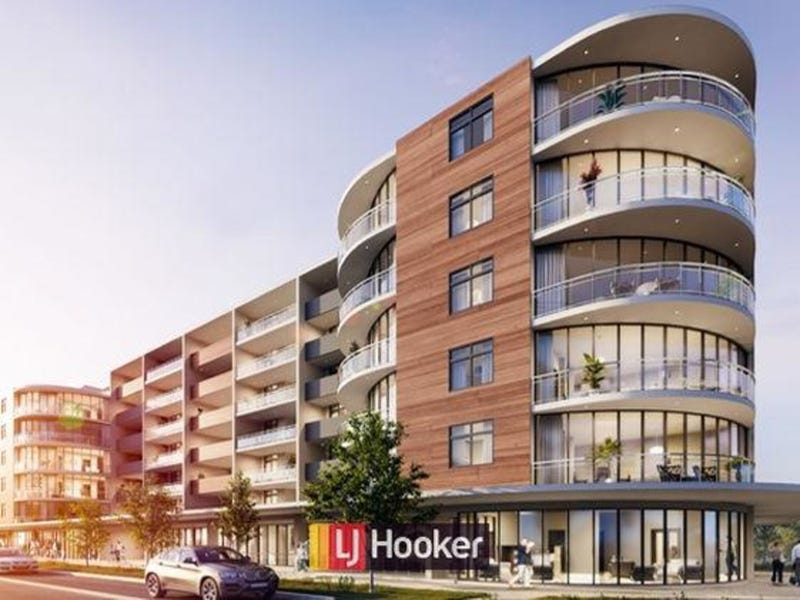 Uptown Hinder Street, Gungahlin