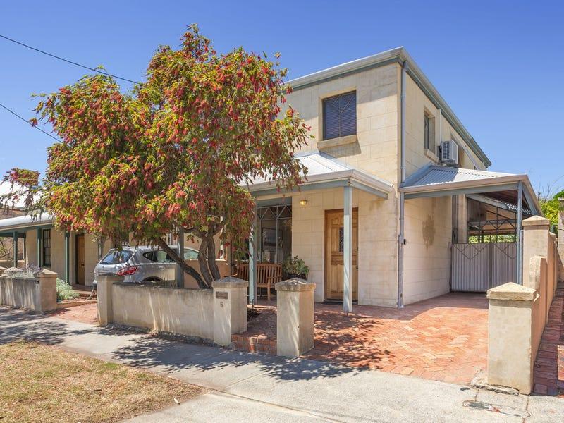 5 Russell Street, Fremantle, WA 6160