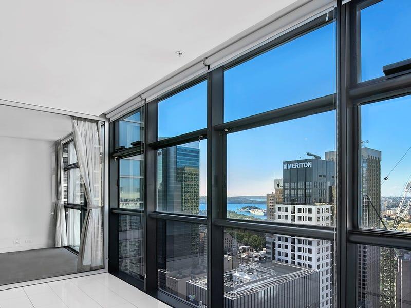 4904 / 101 Bathurst Street, Sydney