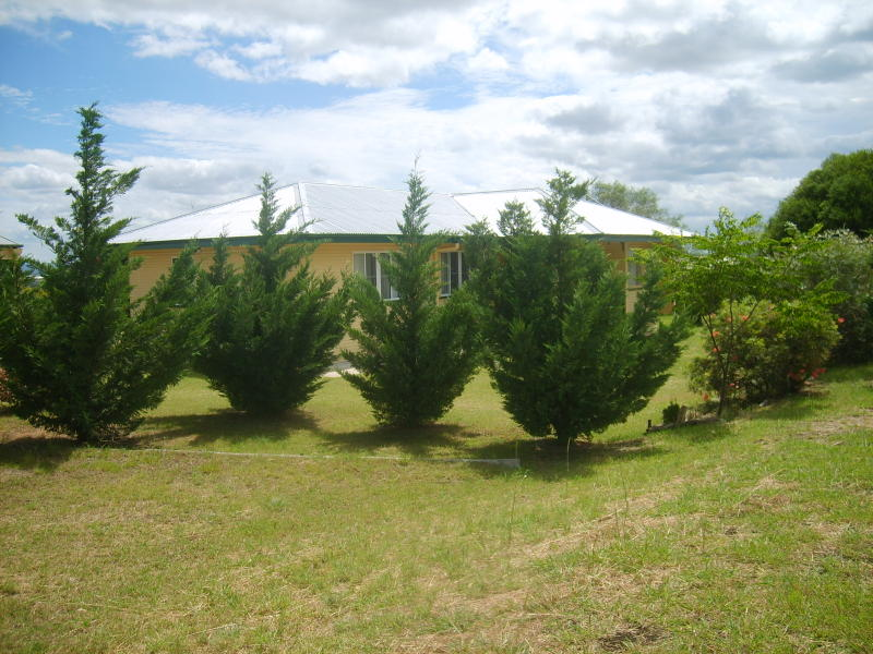 Address available on request, Mount Marshall, Qld 4362