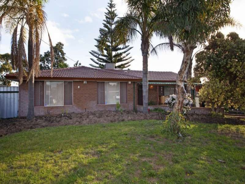 82 Cambridge Crescent, Cooloongup, WA 6168