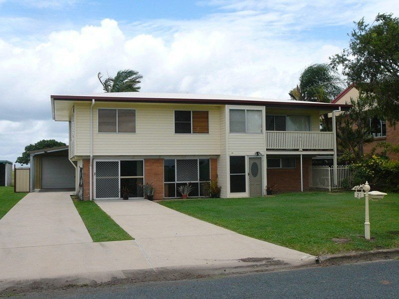 27 Boundary Road, Paget, Qld 4740