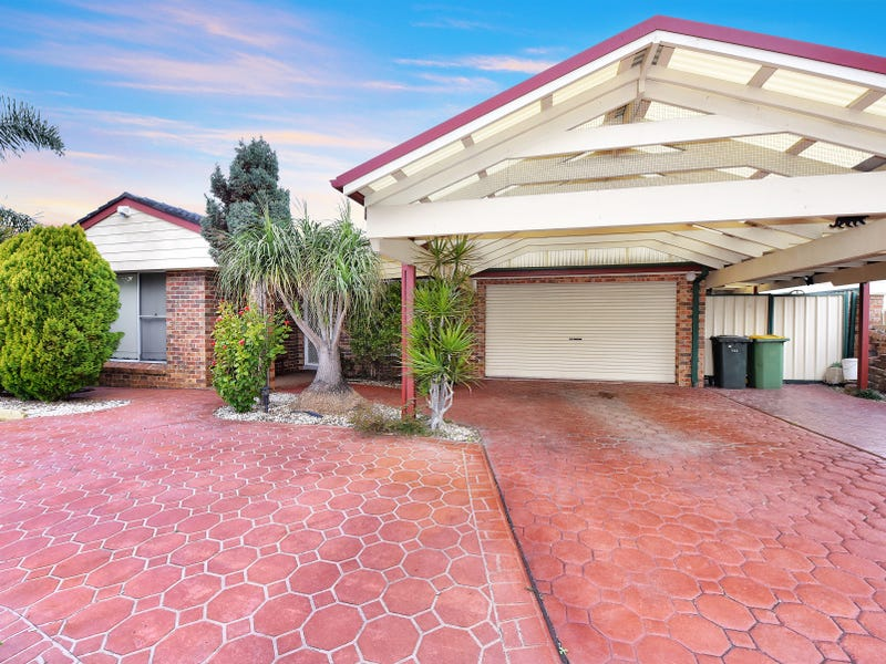 16 Garrison Road, Bossley Park, NSW 2176