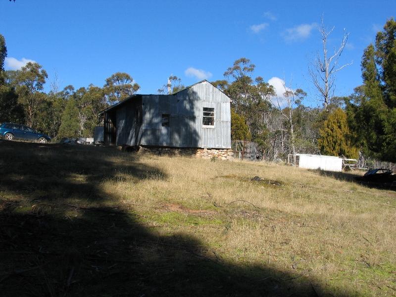 44 Daniels Road, Colebrook, Tas 7027