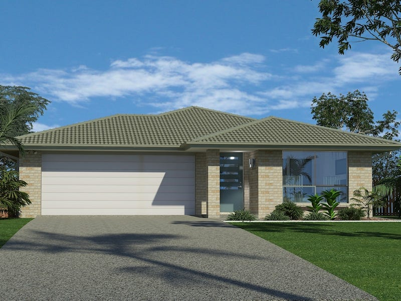 Lot 642 Gasnier Loop, Boorooma