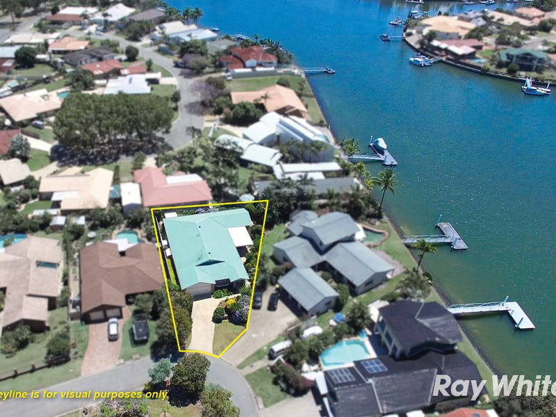 9 Magdalena Court, Banksia Beach, Qld 4507