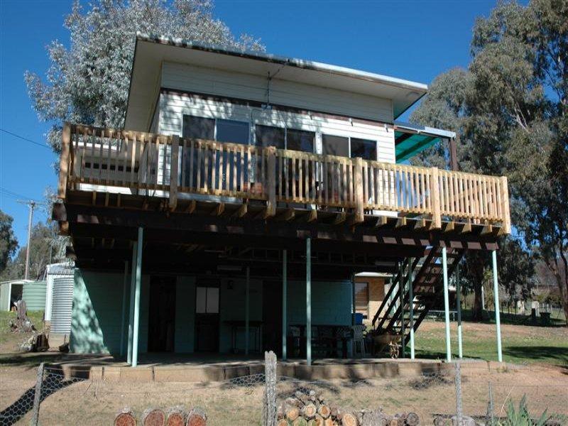 13 Old Howes Creek Road, Burnt Creek, Vic 3401