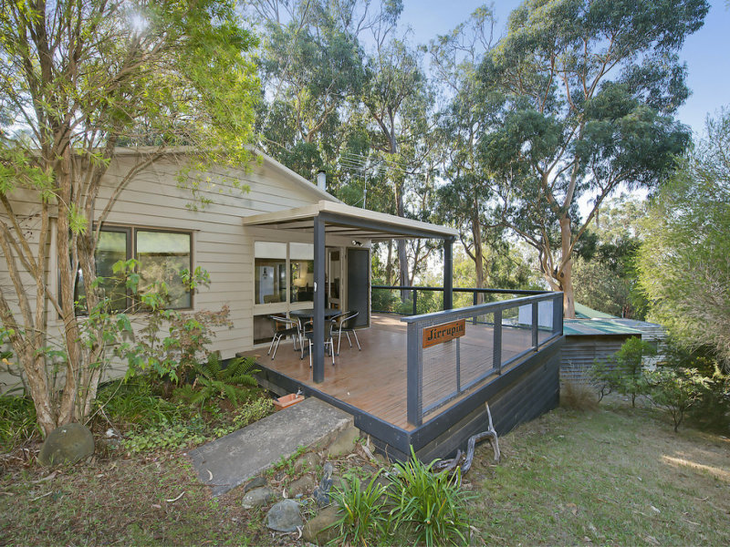 38 Ridge Drive, Kennett River, Vic 3234
