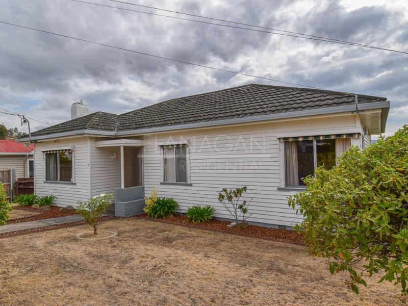 7 Blamey Road, Punchbowl, Tas 7249
