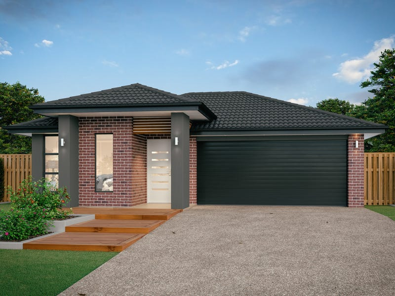 Lot 6 Benjamin Circuit, Hunterview, NSW 2330