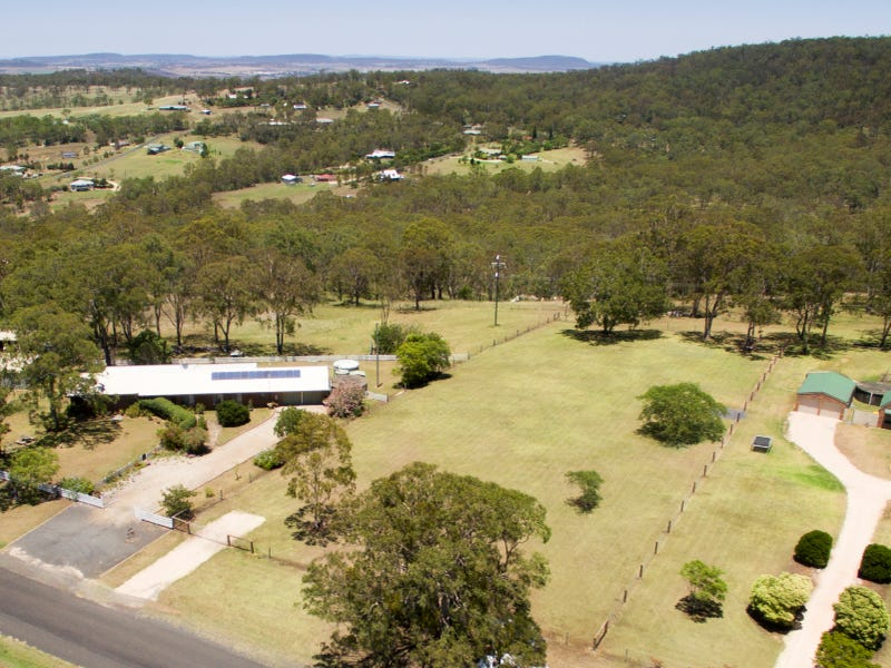 Proposed Lot 183 Postle Street, Mount Rascal, Qld 4350