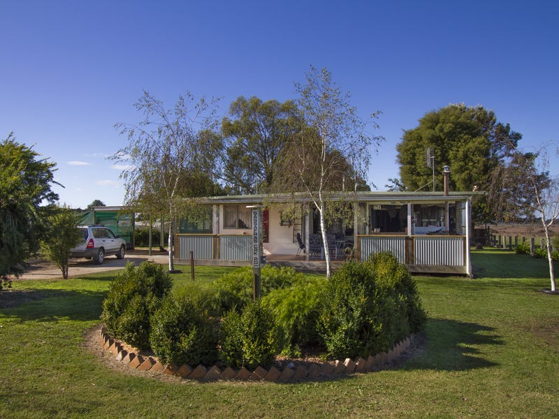 285 Stockdale-Fernbank Road, Stockdale, Vic 3862