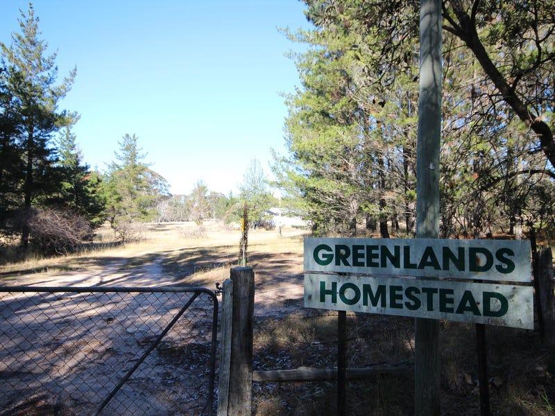 59 Greenlands Lane, Greenlands, Qld 4380