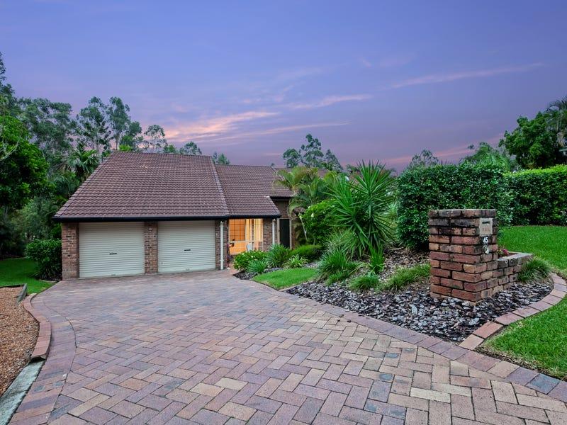 45 Tetragona Drive, Arana Hills, Qld 4054