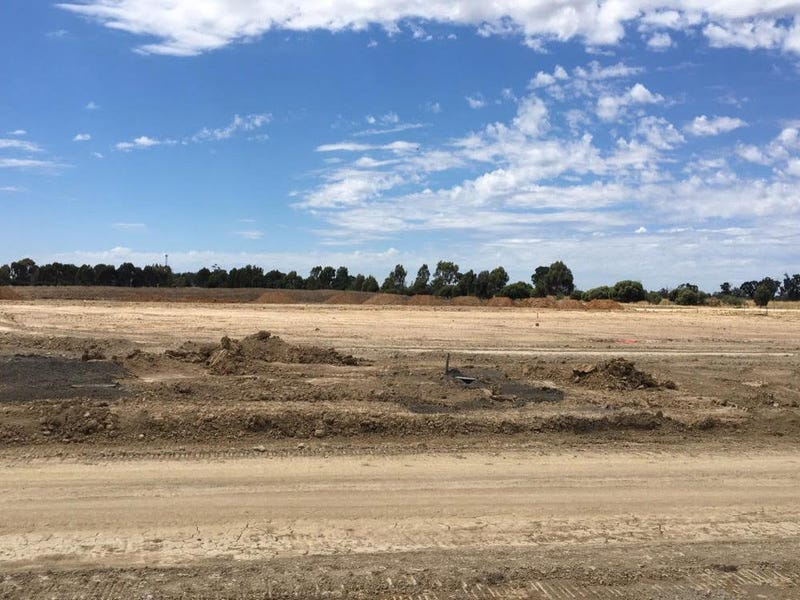 62 (Lot 25) Kean Road, Nagambie, Vic 3608