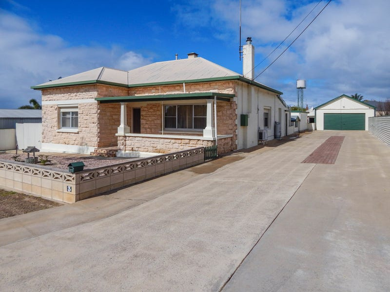 3-5 Mackrell Street, Port Lincoln, SA 5606