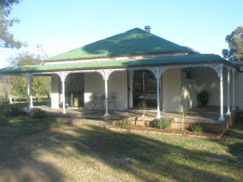 240 Rosehill Rd, Cootamundra, NSW 2590