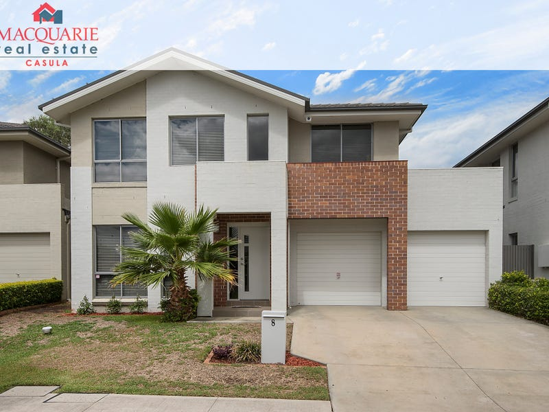 8 Brothers Lane, Glenfield, NSW 2167