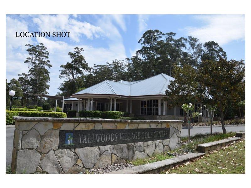 Lot 20-34 Coastal View Drive, Tallwoods Village, NSW 2430