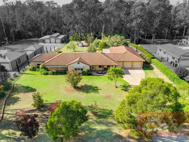 50 - 52 DAVENPORT DRIVE, Wallacia, NSW 2745