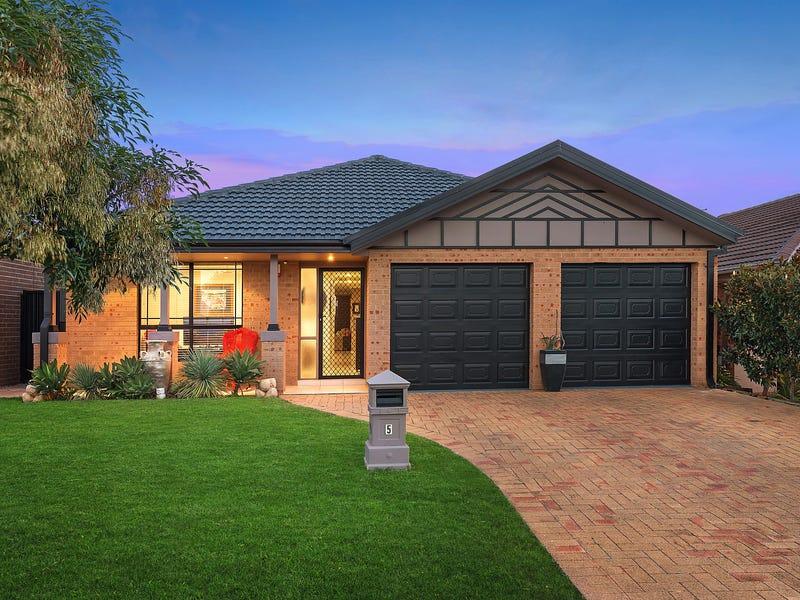 5 Poplar Way, Acacia Gardens, NSW 2763