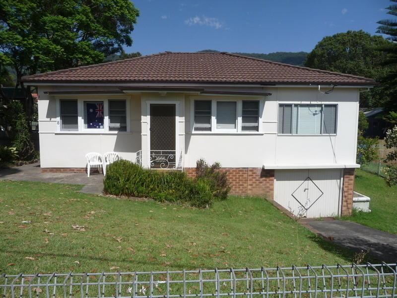 8 Napier Street, Balgownie, NSW 2519