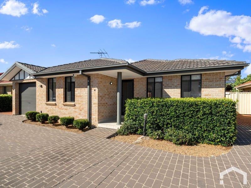 4/530-532 Carlisle Ave, Mount Druitt, NSW 2770