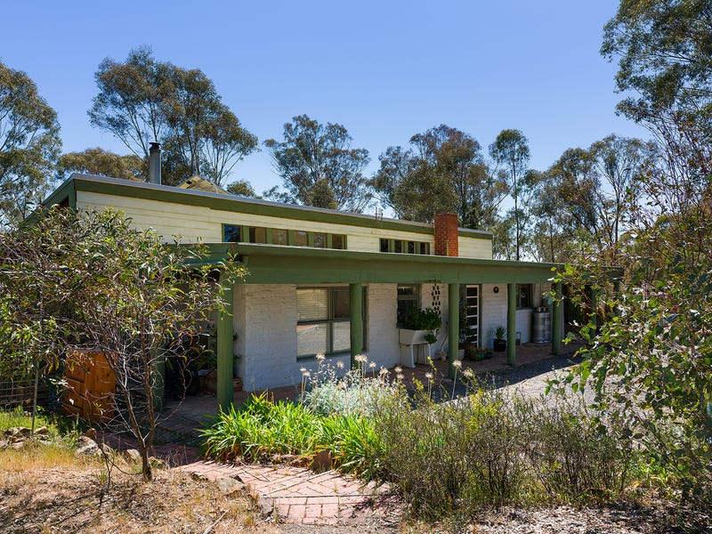 282 Blakeley Road, Barkers Creek, Vic 3451