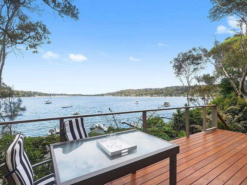 123 Florence Terrace, Scotland Island, NSW 2105