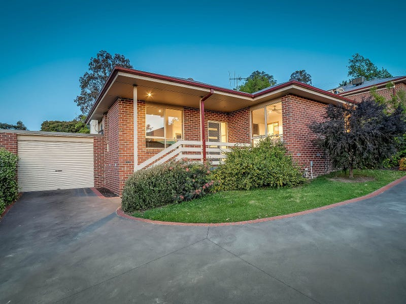 3/6 Alexandra Road, Lilydale, Vic 3140