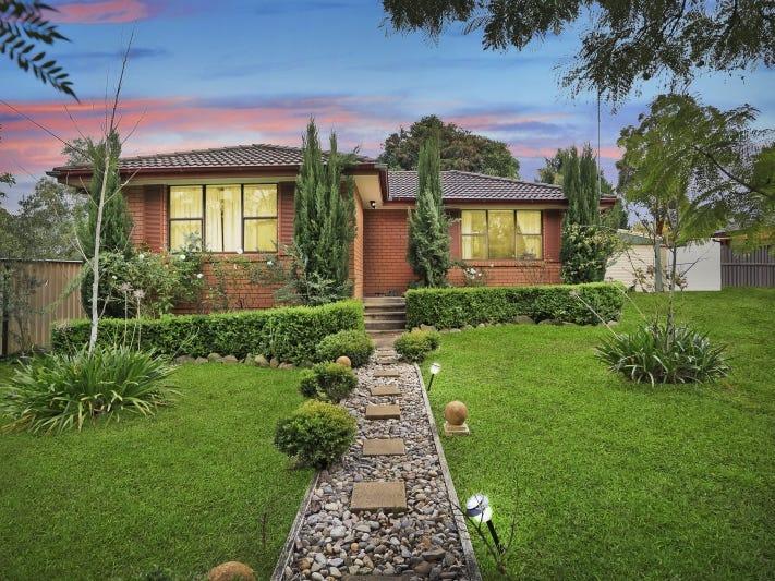 5 Darley Street, Thirlmere, NSW 2572