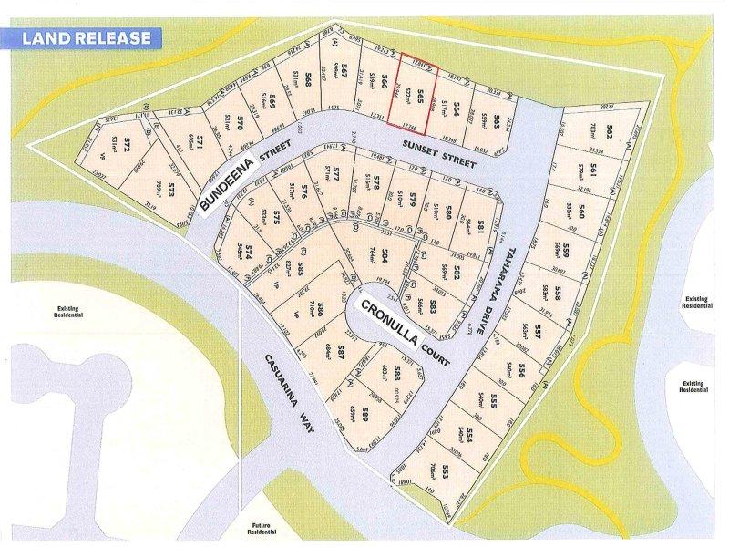 Lot 565, 19 Bundeena Street, Kingscliff, NSW 2487