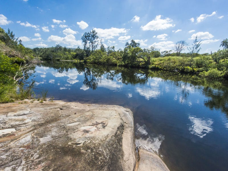408 Boundary Creek Road, Nymboida, NSW 2460